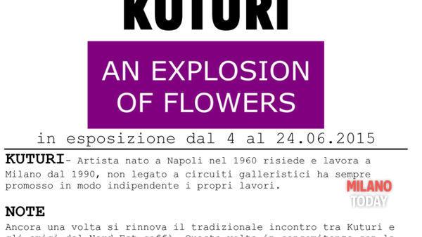 """""""Kuturi"""" in mostra a Milano dal 4 giugno"""