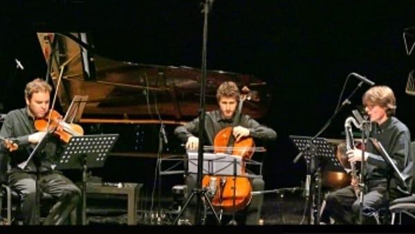 """""""Milano Musica"""": il 28 e 29 ottobre concerti contemporanei all'Hangar Bicocca"""
