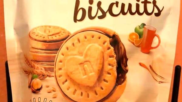 """A Milano arriva """"casa Nutella"""": assaggi gratis per tutti dei nuovi biscotti ripieni di Nutella"""