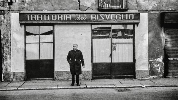 """""""Schegge di periferie: il neorealismo a Milano"""": dal 16 febbraio al 31 marzo alla Fondazione Matalon scorci antichi della città"""