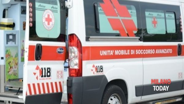 Incidente per un telefonino
