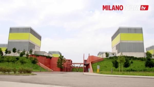 Viaggio nel mondo dell'energia: a Pavia il computer industriale più potente del mondo