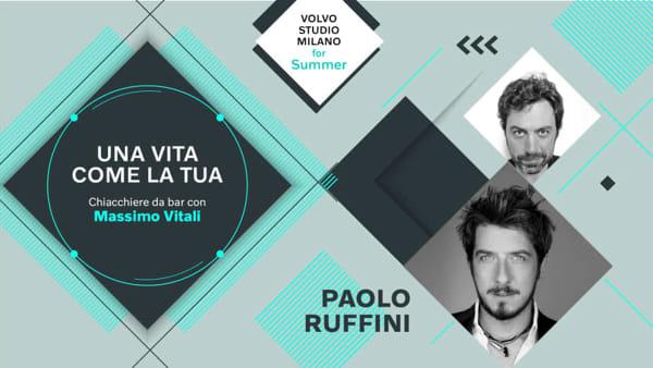 """""""Una vita come la tua"""": chiacchiere da bar con Massimo Vitali"""