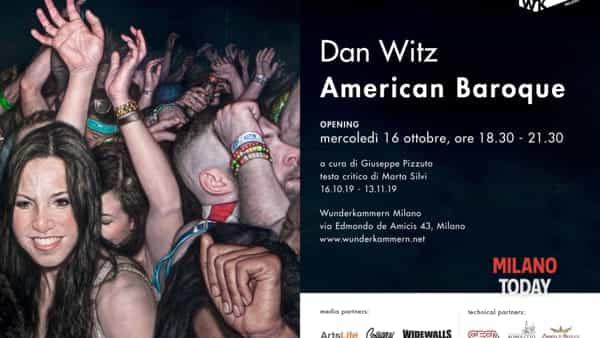 Dan witz - American baroque