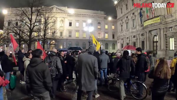 """""""No al lager per migranti in via Corelli"""": a Milano la rete """"No CPR"""" chiede l'intervento del sindaco Sala"""