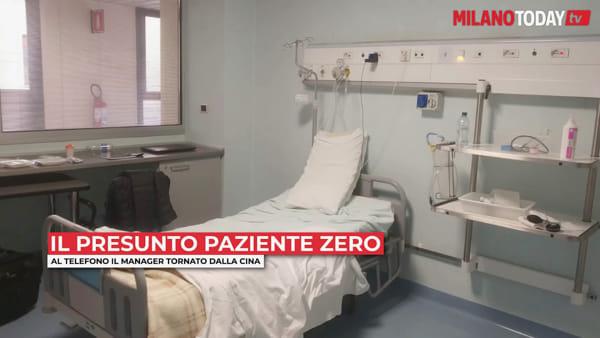 """Coronavirus, il falso """"paziente zero"""" che era estraneo a tutto: """"Stavo bene, poi mi hanno prelevato di notte da casa"""""""