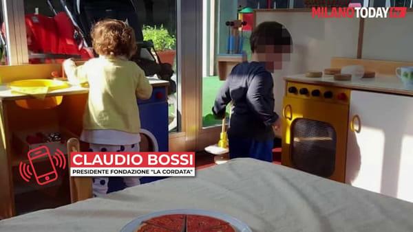 Milano, ecco la casa accoglienza per i bambini con genitori ricoverati per Coronavirus