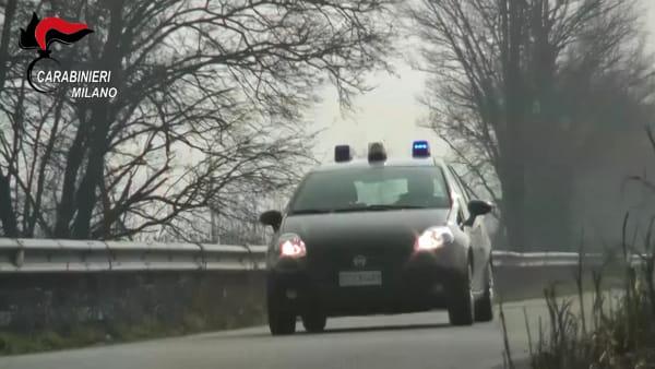 Ecco la famiglia di ladri in azione: il video del maxi colpo a casa del manager Huawei