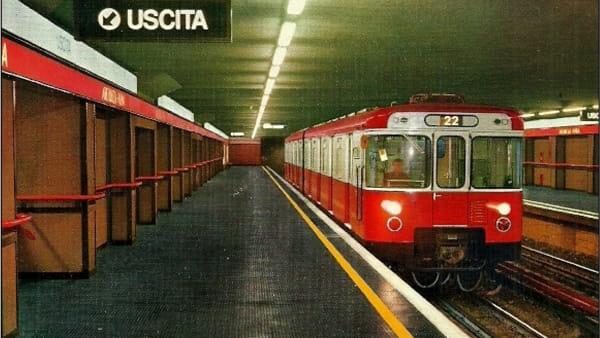Una speciale visita guidata sulla metropolitana milanese