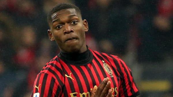 Video gol e sintesi highlights Lecce-Milan 1-4 serie A