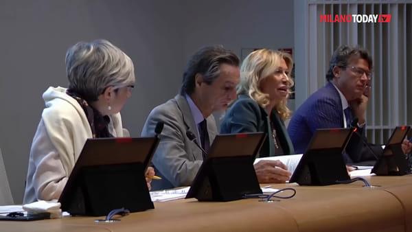 """Milano, il governatore Fontana incontra i navigator lombardi: """"Reddito di cittadinanza non sia assistenziale"""""""