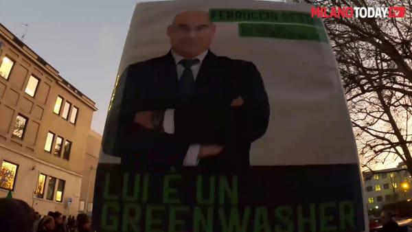 """Taglio degli alberi al parco Bassini, parlano i residenti: """"Delusi dalla Giunta green di Milano"""""""