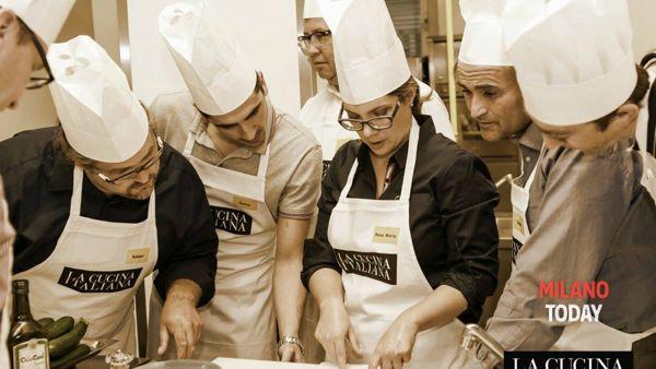 Scuola de la cucina italiana: tutti gli eventi