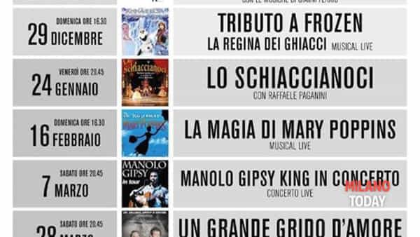 """nathalie caldonazzo e francesco branchetti in scena al cinema teatro eduardo di opera con """"parlami d'amore"""" -3"""