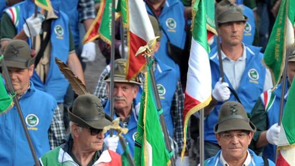 Adunata Alpini 2019 a Milano: attesi in 500mila, tutte le informazioni della 3 giorni