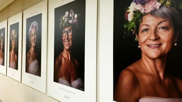 'In rosa', a Palazzo Pirelli la mostra fotografica gratuita