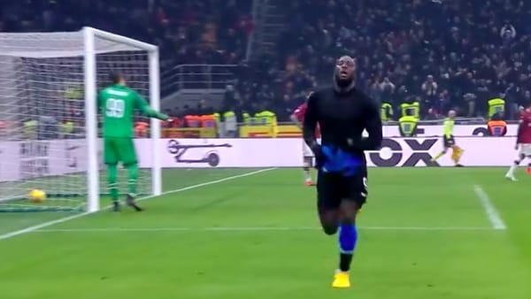 Video sintesi e gol Inter-Ludogorets 2-1: nerazzurri agli ottavi di Europa League