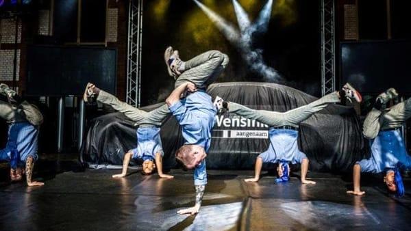 """""""Dance Your Style"""": il 16 giugno in Stazione Centrale sfida di break dance, gratis"""