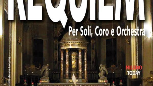 Requiem di Wolfgang Amadeus Mozart