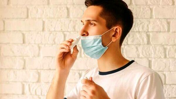 Lo spray nasale israeliano per proteggersi dai virus: Taffix