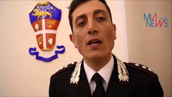 Milano, sequestrati nove chili di eroina pura: in manette marito e moglie