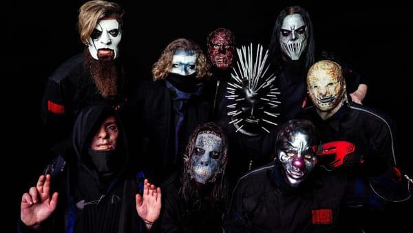 Un nuovo tour degli Slipknot in arrivo nel 2020. La tappa di Milano a febbraio