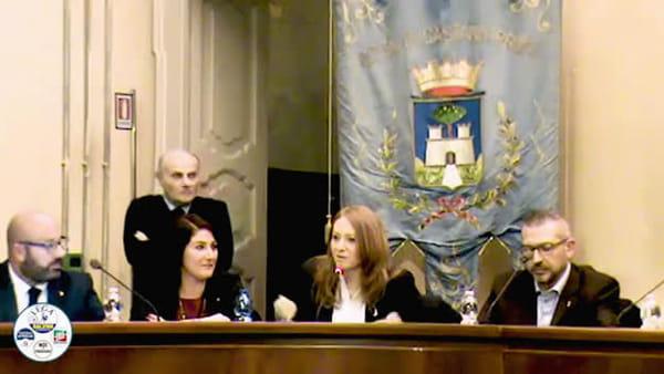 """Investimenti nel territorio? """"Se vince sindaco della Lega"""". L'intervento choc della consigliera regionale"""