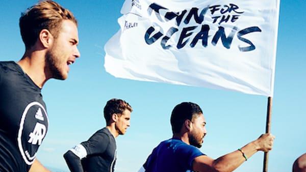 """""""Run for the Oceans"""": il 29 giugno a Parco Sempione si corre per ripulire gli oceani, gratis"""