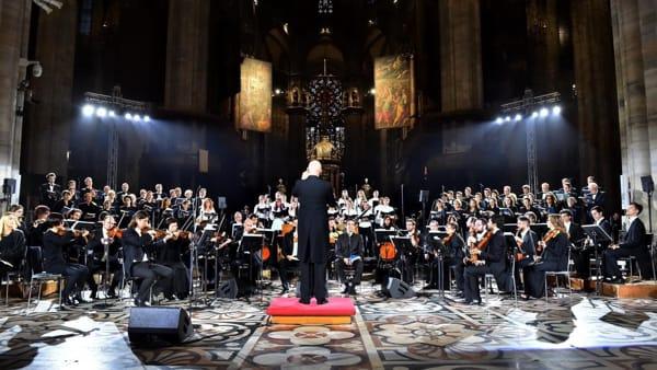 Concerto gratuito con musiche di Bach: mercoledì 28 marzo in Duomo, per Pasqua