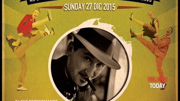 Lindy hop in Milan, Christmas' sunday edition: il 27 dicembre a Milano