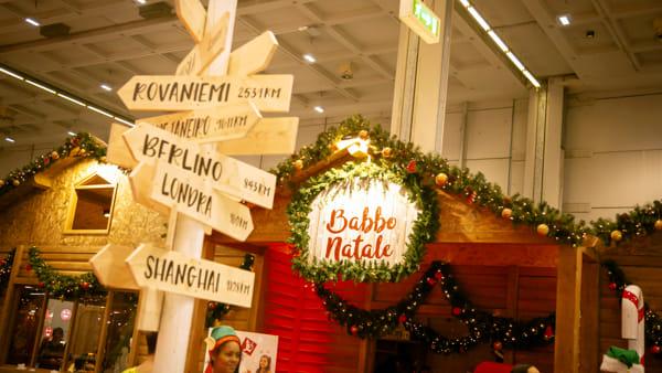"""L'ufficio postale di Babbo Natale, giocattoli e tanto altro: torna """"G! Come Giocare"""", la grande fiera per bambini"""