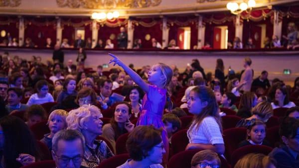"""""""Il barbiere di Siviglia per i bambini"""": il 27 gennaio alla Scala, biglietti da 1 euro"""