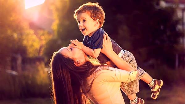 Un incontro con il Dr. Salari per vivere serenamente la quotidianità con il tuo bambino