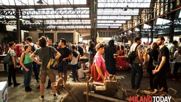"""""""East Market"""" torna a Lambrate domenica 29 aprile nella """"April Edition"""""""