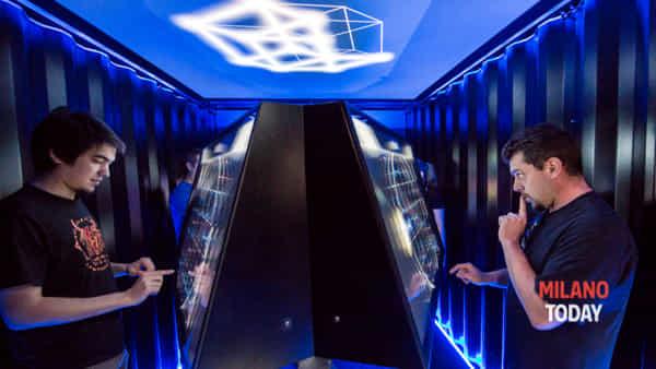 Red Bull mind gamers a Milano: arriva il torneo che sfida le capacità della mente