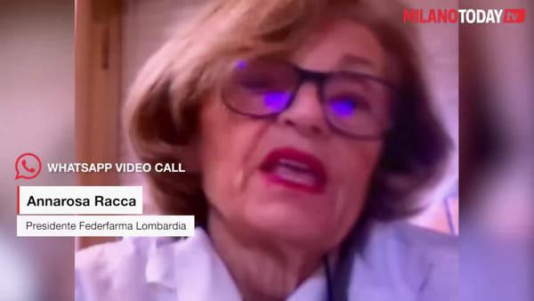 """Mascherine gratis a Milano, i farmacisti: """"Attendiamo che Regione spieghi i criteri per darle"""""""