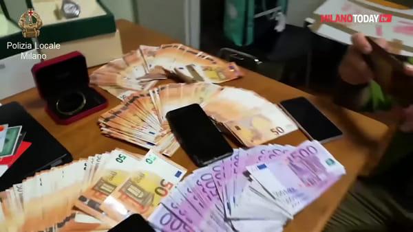 Milano, truffavano i clienti con finte aste immobiliari e riciclavano i soldi in Bitcoin: tre in manette