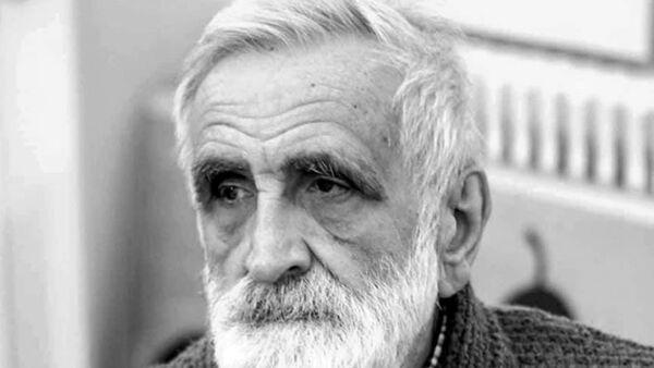 Morto Enzo Mari Designer a Milano