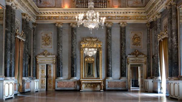 Apertura straordinaria di Palazzo Serbelloni: il 24 e il 25 marzo visite con offerta libera