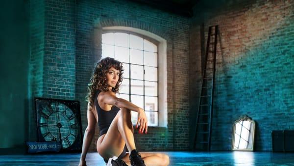 """""""Flashdance"""": fino al 30 dicembre al Teatro Nazionale"""