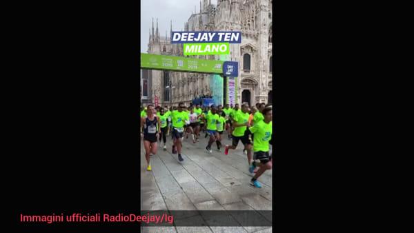 """""""Prendetevi Milano!"""": la carica dei 40mila della DeejayTen invade il centro"""