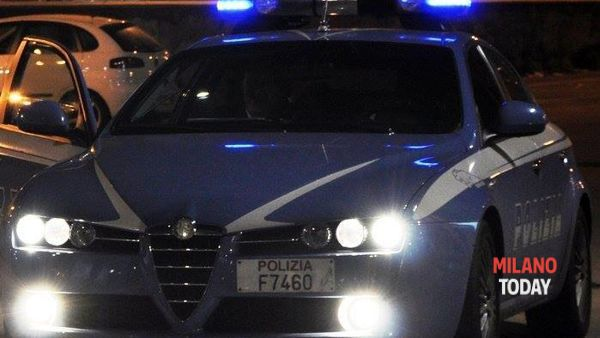 Arrestato l'aggressore