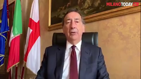 """Coronavirus, l'annuncio del sindaco Sala: """"Pronte 120mila mascherine per medici di base e loro pazienti"""""""