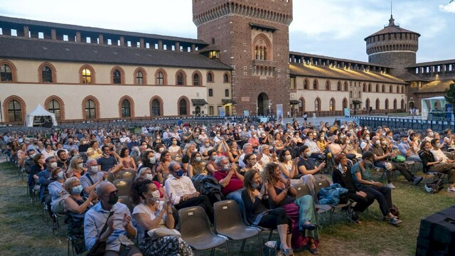 The green pass is mandatory for the Sforzesca summer concerts thumbnail