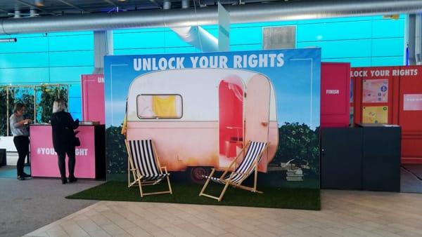 In Statale arriva un'Escape Room dedicata ai diritti dei consumatori