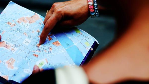 Vuoi diventare una guida turistica? Ecco come fare