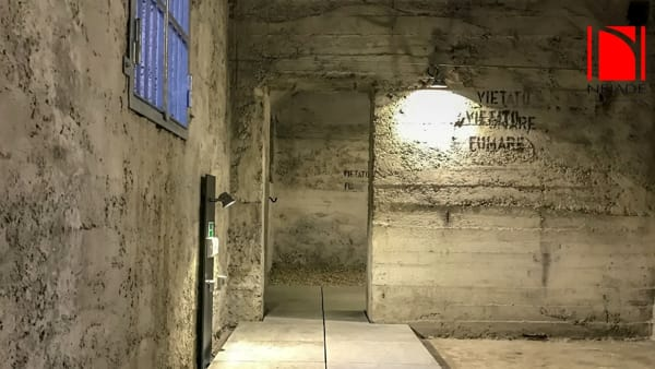 Milano sotterranea: il 25 maggio visite al Cantiere M4 della stazione Linate e al rifugio antiaereo di piazza Grandi