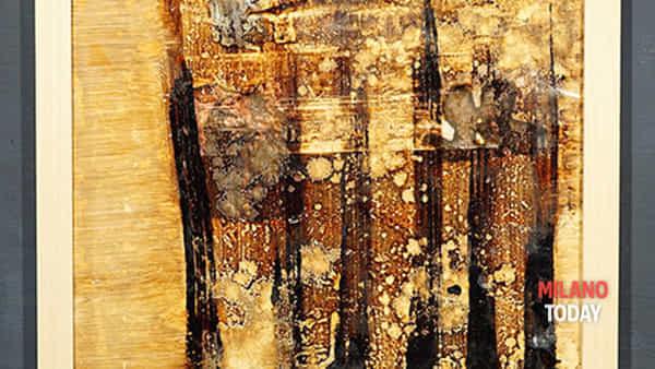 """""""Lacerazione dell'anima"""": in mostra fino al 27 maggio"""