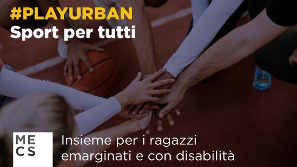Chiusa la Campagna di raccolta fondi per garantire il diritto allo sport promossa dal MECS, ACSI e Veracura Trust Onlus