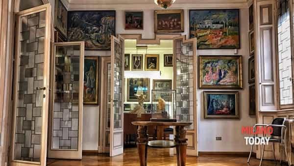 Di casa in casa - Visita alla casa museo Boschi Di Stefano